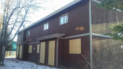 433 N Bunn, Anchorage, AK 99508 - #: 19-77