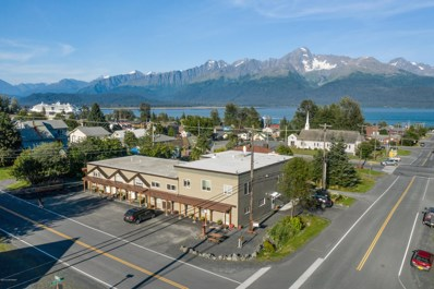 402 Second, Seward, AK 99664 - #: 19-8240