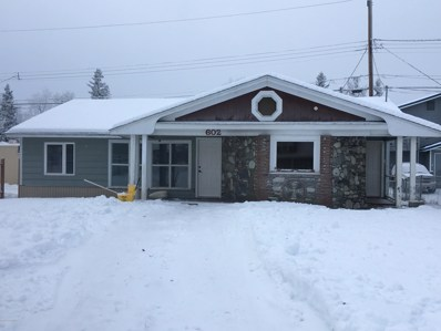 602 N Park, Anchorage, AK 99508 - #: 19-871