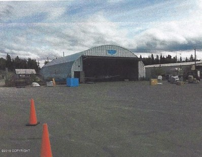 1 Airport, McGrath, AK 99627 - #: 19-9488