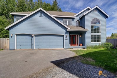 12271 Silver Spruce, Anchorage, AK 99516 - #: 19-9527