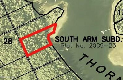 L50 B10 Waterfront, Thorne Bay, AK 99919 - #: 20-10326