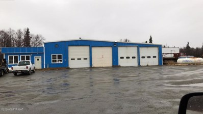 Mi 13 Alaska Peninsula Shop, King Salmon, AK 99613 - #: 20-11907