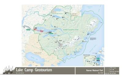 Katmai National Park, King Salmon, AK 99613 - #: 20-12563