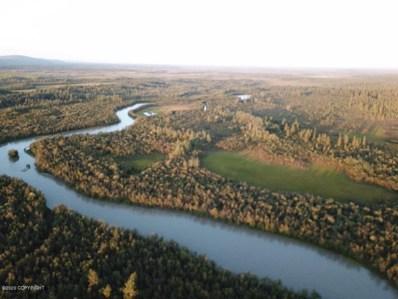 L1-2 Wood River (No Road), Nenana, AK 99760 - #: 20-13894