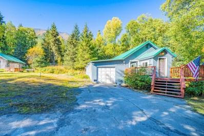 34985 Seward, Moose Pass, AK 99631 - #: 20-14501