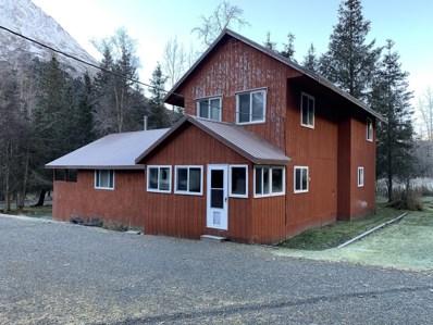 41411 Seward, Moose Pass, AK 99631 - #: 20-16769