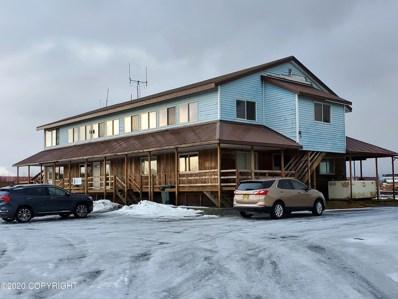 951 Airport, Yakutat, AK 99689 - #: 20-18212