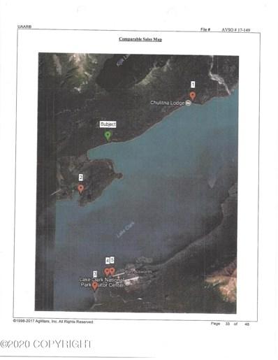 L2 Us Survey 8292, Nondalton, AK 99640 - #: 20-18444