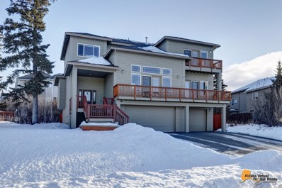16041 Hidden Creek, Anchorage, AK 99516 - #: 20-1945