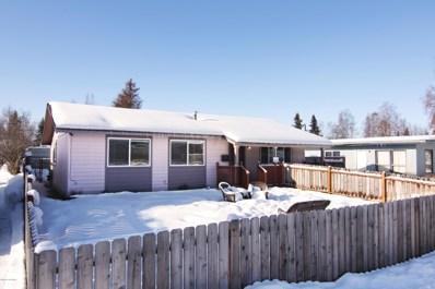 1400 Nichols, Anchorage, AK 99508 - #: 20-2635