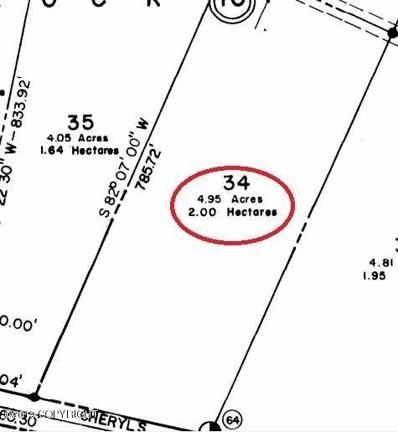 L34 B10 Cheryl\'s, Thorne Bay, AK 99919 - #: 20-3277