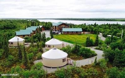 Mi 11 Alaska Peninsula, King Salmon, AK 99613 - #: 20-3357