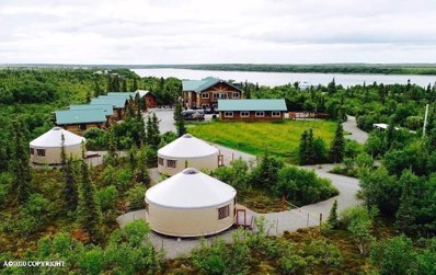 Mi 11 Alaska Peninsula, King Salmon, AK 99613 - #: 20-3399