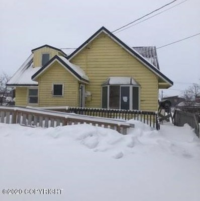 113 E 3, Nome, AK 99762 - #: 20-3745