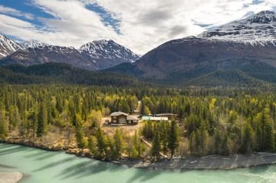 29865 Seward, Moose Pass, AK 99631 - #: 20-6182