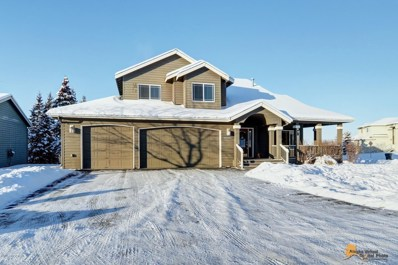 16000 Hidden Creek, Anchorage, AK 99516 - #: 20-630