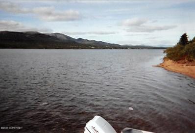 L6 Lake Clark, Nondalton, AK 99606 - #: 20-6876