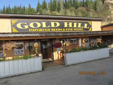3040 Parks, Fairbanks, AK 99709 - #: 20-9289