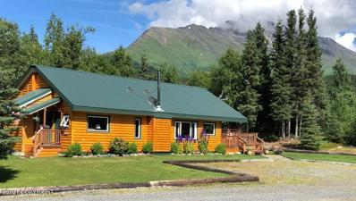 34670 Seward, Moose Pass, AK 99664 - #: 21-10633