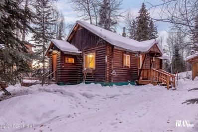 461 Wellhouse, Fairbanks, AK 99709 - #: 21-1064
