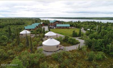 Mi 11 Alaska Peninsula, King Salmon, AK 99613 - #: 21-2540