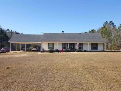 757 Floyd Johnston Rd, McIntosh, AL 36553 - #: 264062