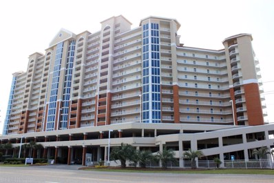 455 E Beach Blvd UNIT 1115, Gulf Shores, AL 36542 - #: 264997