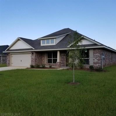14606 Troon Drive, Foley, AL 36536 - #: 266736