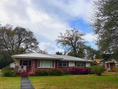 1511 Belleville Avenue, Brewton, AL 36426 - #: 267097