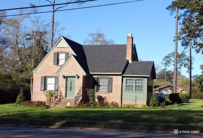 1411 Douglas Ave, Brewton, AL 36426 - #: 267524
