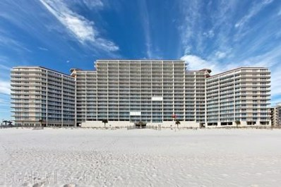 455 E Beach Blvd UNIT 1407, Gulf Shores, AL 36542 - #: 268266