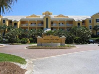 9350 Marigot Promenade UNIT 302 East, Gulf Shores, AL 36542 - #: 268688