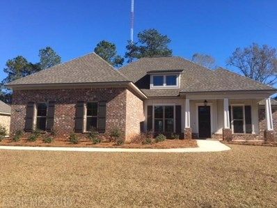 31740 Raven Court, Spanish Fort, AL 36527 - #: 269106
