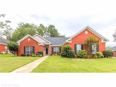 10146 Summerlake Dr, Mobile, AL 36608 - #: 269240