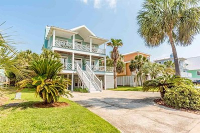 4121 Harbor Road, Orange Beach, AL 36561 - #: 269625