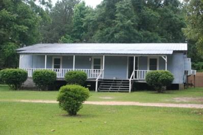 280 County Road 73, Repton, AL 36475 - #: 270074