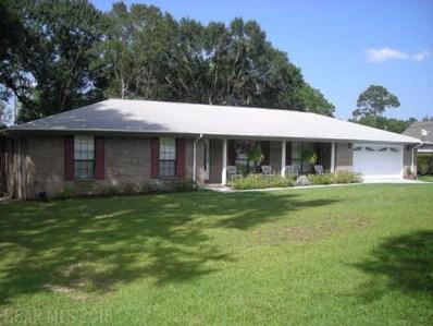 32588 Cedar Ridge Lane, Seminole, AL 36574 - #: 270677