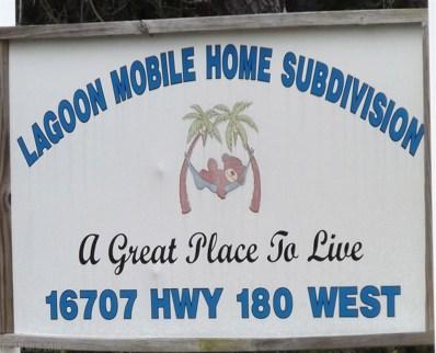 16707 Highway 180, Gulf Shores, AL 36547 - #: 271130