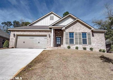 30246 Persimmon Dr, Spanish Fort, AL 36527 - #: 271223