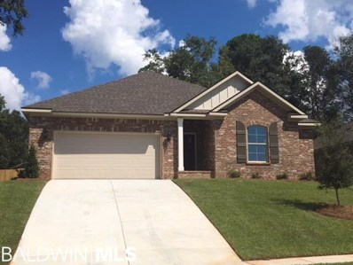 30264 Persimmon Dr, Spanish Fort, AL 36526 - #: 271225