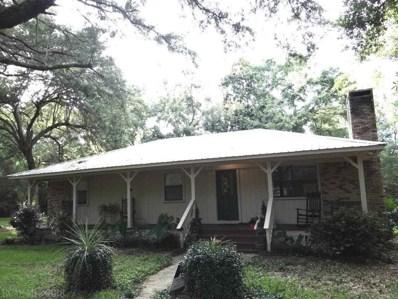 14021 W County Road 26, Magnolia Springs, AL 36555 - #: 271579