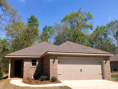 1914 Mary Jane Drive, Bay Minette, AL 36507 - #: 272854