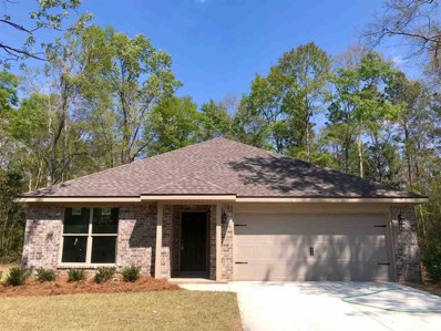 1912 Mary Jane Drive, Bay Minette, AL 36507 - #: 272880
