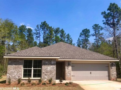 1908 Mary Jane Drive, Bay Minette, AL 36507 - #: 272888