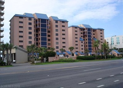 26072 Perdido Beach Blvd UNIT 604 West, Orange Beach, AL 36561 - #: 272902