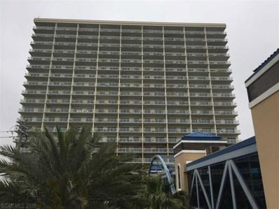 1010 W Beach Blvd UNIT 606, Gulf Shores, AL 36542 - #: 273403