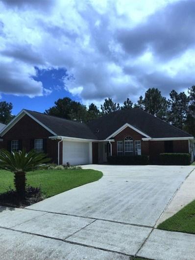 8533 Southern Oak Court, Mobile, AL 36695 - #: 273887