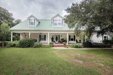 18651 Brotherhood Drive, Seminole, AL 36574 - #: 274022