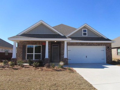 31752 Kestrel Loop, Spanish Fort, AL 36527 - #: 274565
